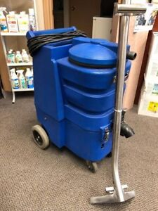 CARPET CLEANING EXTRACTOR FOR SALE...NINJA MODEL