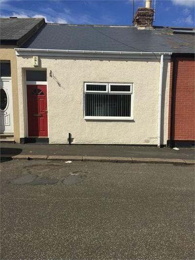 Fantastic 2 bedroom Cottage-Wilfred Street, Pallion, Sunderland