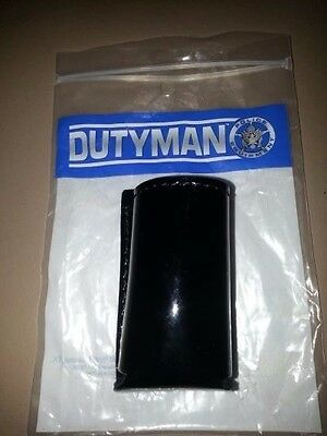 Dutyman 3631p Clarino Mace Holder 2oz Police Security Duty Belt New