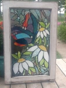 MOSAIC STAINED GLASS Stratford Kitchener Area image 10