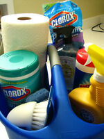 Your Reliable House Cleaners