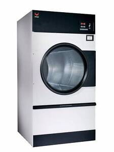 IPSO DRG50C 23KG Industrial Coin Gas Operated Dryer (4 left) Hallam Casey Area Preview