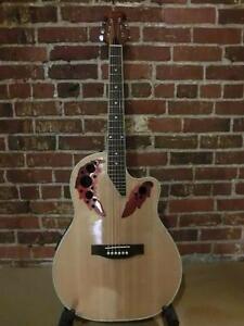 Guitare électro acoustique Deviser L-4160EQ (i009516)