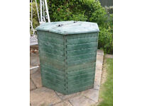 compost bin thermo composter 730 litres