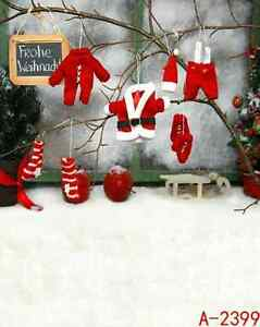 Christmas photography backdrops and floordrops--$50 and up Kitchener / Waterloo Kitchener Area image 2