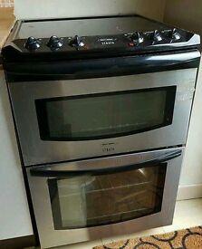 Tricity bendix 60 cm ceramic cooker