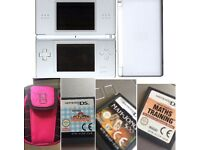 NINTENDO DS BUNDLE *AMAZING VALUE*