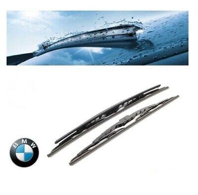 Originale BMW Z4 Tergicristalli Scheibenwischer-Set Frontale E89 LHD 61612151749