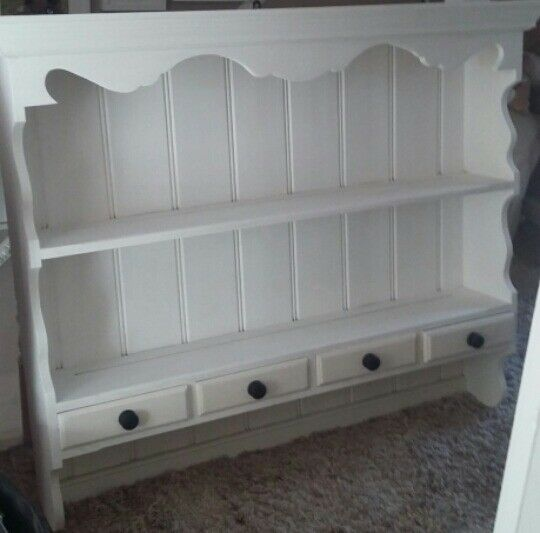 Stunning Welsh Dresser Top