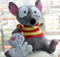 Looking for clothes, movies and plush toy of Toopy and Binoo!