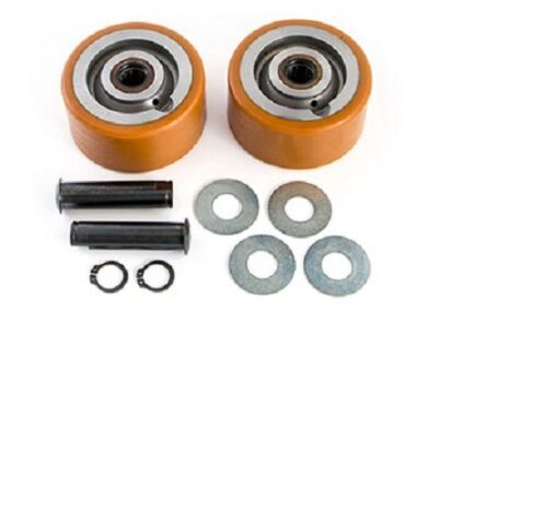 Crown 20MT Electric Pallet Jack Load Wheel Kit