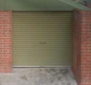 Roller door Para Vista Salisbury Area Preview