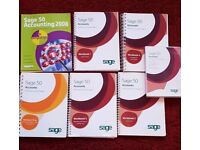 Sage 50 accounts self study course