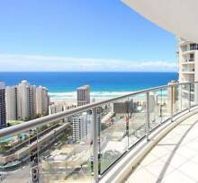 BARGAIN - 2 br apartment in Chevron Renaissance longterm stay 4 Surfers Paradise Gold Coast City Preview