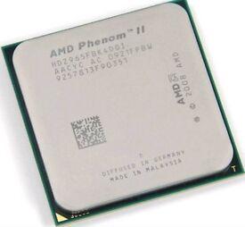 AMD Phenom II X4 965 Quad-Core