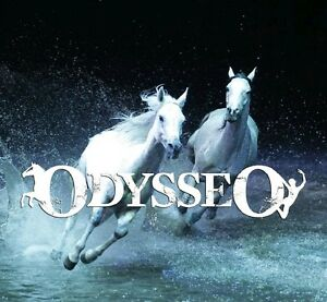 ODYSSEO BY CAVALIA - ALL TICKETS 40% OFF
