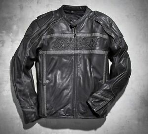 Harley Davidson leather  luminator 3xl leather jacket