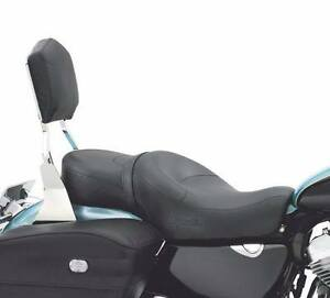 Sundowner Seat Harley part #51736-07