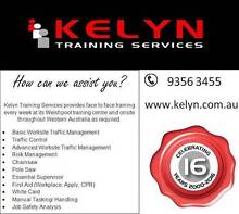 KELYN TRAINING SERVICES Southern River Gosnells Area Preview