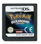 Pokemon Diamond (losse cassette) (Nintendo DS)