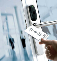 Key Fob | Card Access Control | Key Fob Door & Gate Entry System