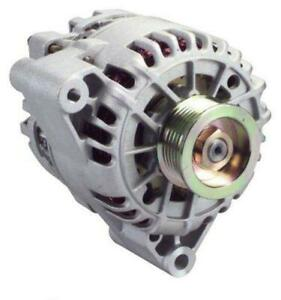 Alternator  Ford Thunderbird 3.9L 2002 Lincoln LS 3.9L 2000-2002 GL-450