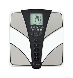 Tanita BC-585 F FitScan Full Body Composition Monitor