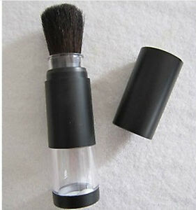 Free Shipping 1 pcxCosmetic refillable powder brush