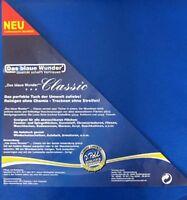 Panni Di Pulizia Panno Per Pulire Microfibra Das Blaue Wunder Classic 35 37 Cm -  - ebay.it