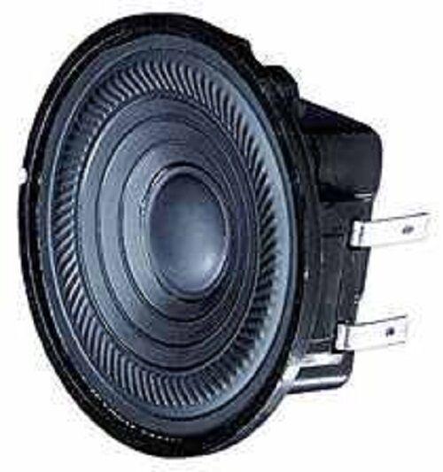 Visaton K 50 WP broadband speaker 16 Ohm 1 pair