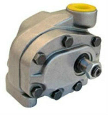 Case-ih Main Hydraulic Pump Assembly 70935c91