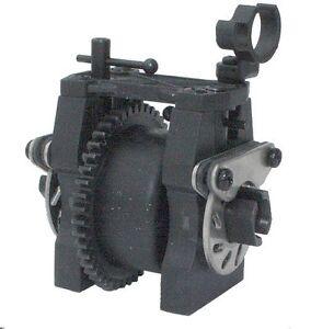 LRP S8 Rebel BX Buggy Mitteldiff / Mitteldifferential mit Bremse  - Neuware