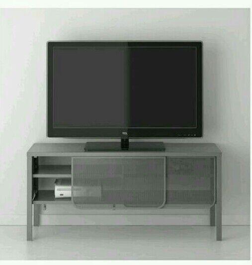 Ikea Metal Tv Stand