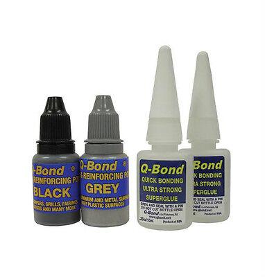Q-Bond Ultra Strong Adhesive,Reinforcing Powders QB-2