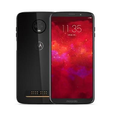 "Motorola MOTO Z3 6"" Screen 6GB+128GB Unlocked (AT&T/Sprint/T-Mobile/Verizon) for sale  Shipping to India"