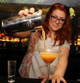 Lola Lo Manchester are looking for Great Bartenders, Bar Staff, Waitresses and Promotional Team!!!