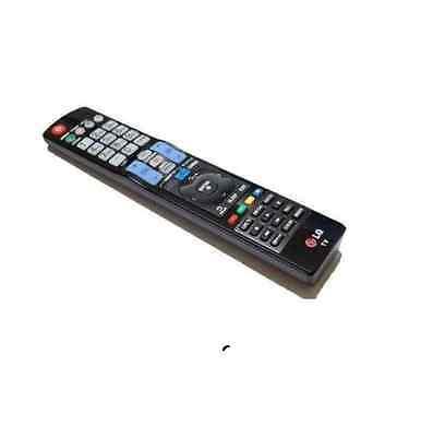 Genuine Original Lg Remote Control For 60pa6500ug 60pa655...