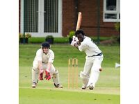 Cricket Players Wanted - Beeston and Toton Sycamore Cricket Club
