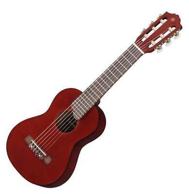 Yamaha GL1 PB Guitarlele Gitarre Ukulele Mini Nylon Saiten Konzert Gitarre