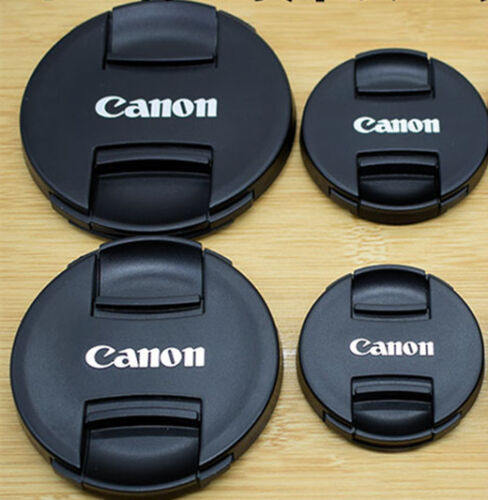 10 PCS New Front Lens Cap 58mm for CANON