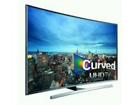 Samsung 65 4K Ultra Uhd Curved Smart Led Tv Latest Spec New Must See Tv