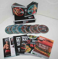 Beachbody Shaun T's Insanity Max 30 Workout* Brand new, sealed