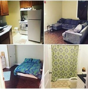 2 bedroom apartment for rent in the North end for March 1st
