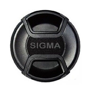 Sigma 105mm Centre Pinch Front Lens Cap, London
