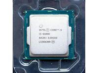 INTEL I5 6600K SKYLAKE PROCESSOR CPU