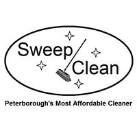 Peterborough's Most Affordable Cleaner: 750 sq ft one hour $25