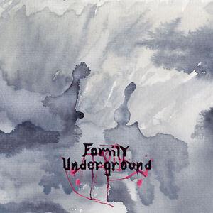 "Family Underground – Untitled / UNIVERS ZERO, SHUB NIGGURATH  7"" - Skwierzyna, Polska - Family Underground – Untitled / UNIVERS ZERO, SHUB NIGGURATH  7"" - Skwierzyna, Polska"