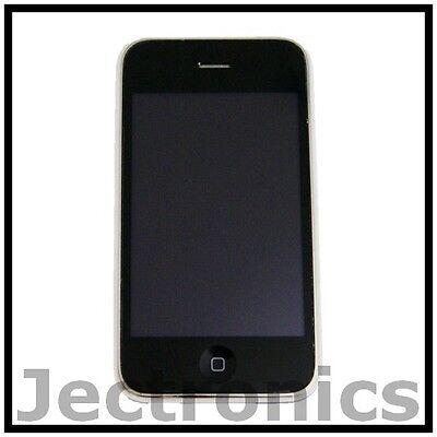 apple iphone 3g 8gb black fact... Image 1