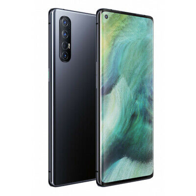 Android Phone - OPPO FIND X-2 PRO 5G 512GB - Black