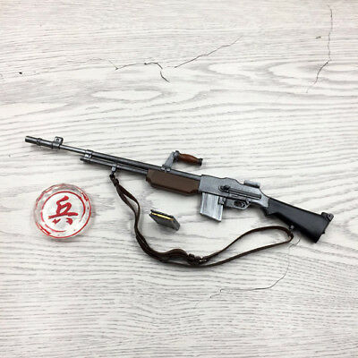 M1918A2 Browning Rifle for Alert Line AL100021 WWII USMC BAR Gunner 1/6 Scale for sale  Shipping to Canada